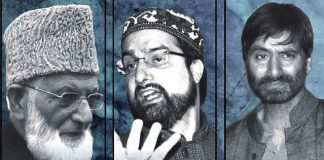 JRL calls for 3 day shutdown