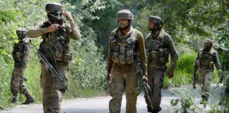 Two militants killed in North Kashmir's Sopore