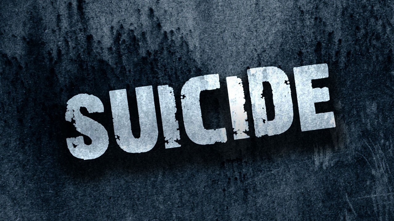 Image result for suicide