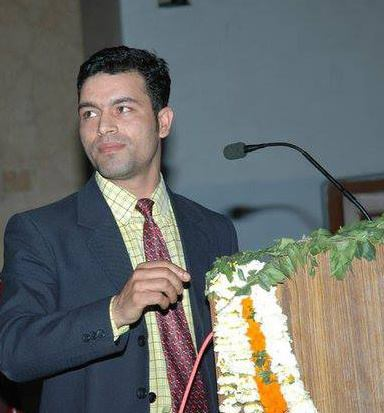 Dr Bari targeted for exposing corruption, RTI Movement ...